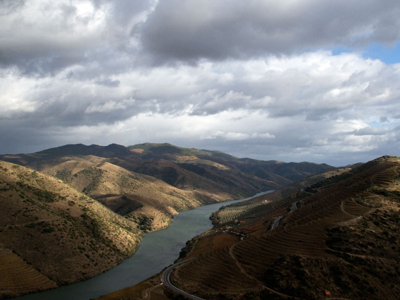 Rota da Natureza no Vale do Douro