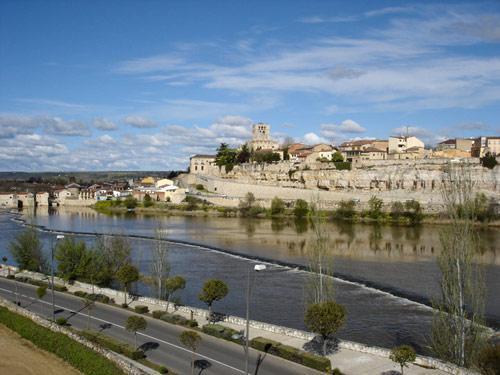 Sé de Zamora